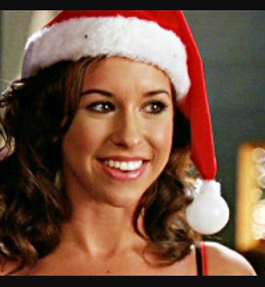 Wishlist de Natal da Paty